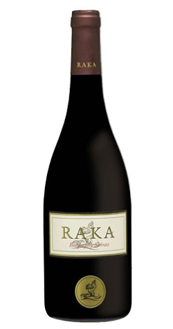 RAKA - Biography Shiraz, Klein River - 2016 (750ml) :: Cape Ardor - South African Wine Specialists LARGE