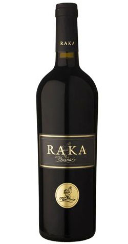 RAKA - Quinary (Bordeaux-style), Klein River - 2013 (750ml) :: Cape Ardor - South African Wine Specialists