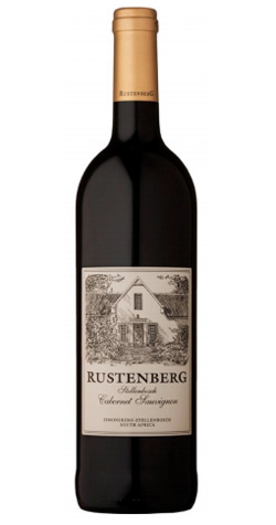 Rustenberg - Cabernet Sauvignon, Western Cape - 2014 (750ml) :: South African Wine Specialists