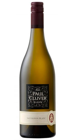Paul Cluver - Sauvignon blanc, Elgin - 2015 (750ml) :: South African WIne Specialists