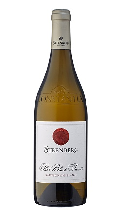 Steenberg - 'Black Swan' Sauvignon blanc, Constantia - 2018 (750ml)  :: South African Wine Specialists_MAIN