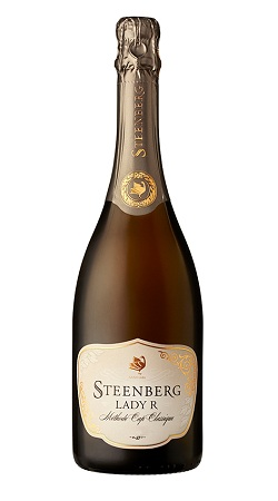 Steenberg - 'Lady R' Sparkling Brut , Western Cape - 2013 (750ml) :: Cape Ardor - South African Wine Specialists MAIN