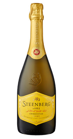 Steenberg - 1682 Brut Chardonnay, Constantia - 2013 (750ml) :: Cape Ardor - South African Wine Specialists MAIN