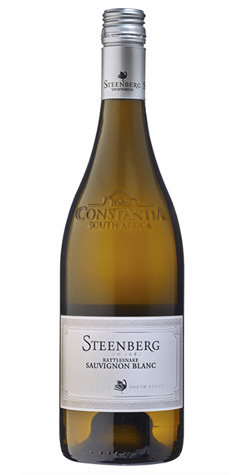 Steenberg - 'Black Swan' Sauvignon blanc, Constantia - 2017 (750ml)  :: South African Wine Specialists MAIN