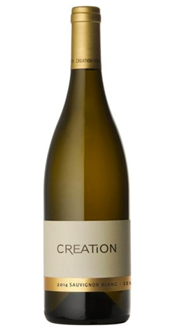 Creation - Sauvignon Blanc/Semillon, Walker Bay - 2014 (750ml) :: South African Wine Specialists