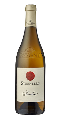 Steenberg - Semillon, Constantia - 2017 (750ml) :: Cape Ardor - South African Wine Specialists MAIN