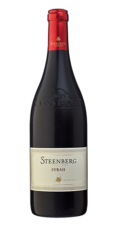 Steenberg - Syrah, Constantia - 2016 (750ml) :: Cape Ardor - South African Wine Specialists MAIN