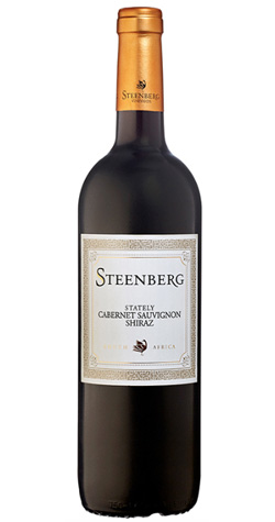 Steenberg - 'Stately' Cabernet Sauvignon / Shiraz, Coastal Region - 2017  :: Cape Ardor - South African Wine Specialists MAIN