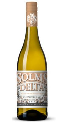 Solms-Delta - Chenin blanc, Western Cape - 2016 (750ml) :: South African Wine Specialists