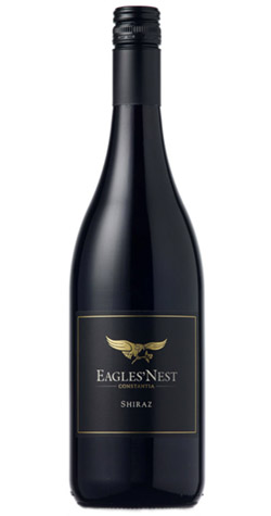 Eagles Nest - Shiraz, Constantia - 2014 (750ml) :: South African Wine Specialists