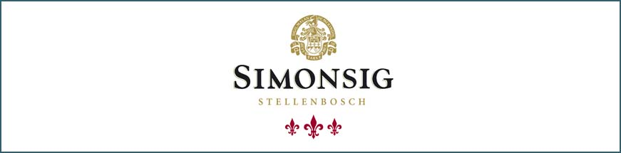 Shop Simonsig Wine | Cape Ardor