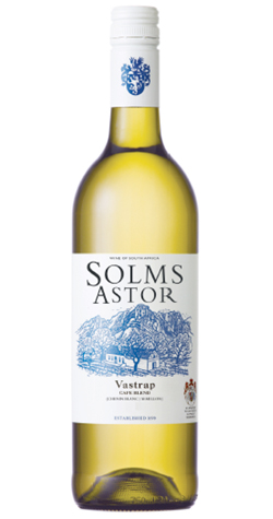 Solms Astor - Vastrap 2012 :: South African Wine Specialists