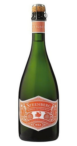 Steenberg - Sparkling Sauvignon Blanc, Constantia, NV (750ml)  :: Cape Ardor - South African Wine Specialists
