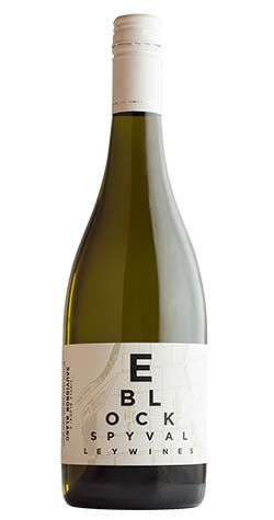 Spy Valley - 'E BLOCK' Sauvignon Blanc, Marlborough NZ - 2017 (750ml) :: Cape Ardor - South African Wine Specialists MAIN
