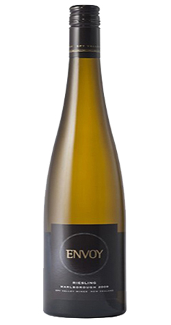 Spy Valley - Riesling, Marlborough NZ - 2009 (750ml) :: Cape Ardor - South African & New Zealand Wine Specialists MAIN