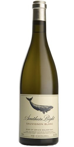 Southern Right - Sauvignon Blanc, Walker Bay - 2016 :: South African Wine Specialists