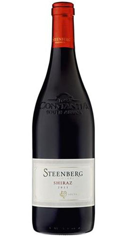 Steenberg - Syrah, Constantia - 2014 (750ml) :: Cape Ardor - South African Wine Specialists