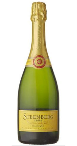 Steenberg - 1682 Brut Chardonnay, Constantia - 2013 (750ml) :: Cape Ardor - South African Wine Specialists_MAIN
