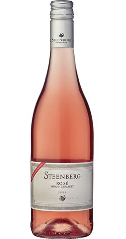 Steenberg - Ruby Rose, Western Cape - 2018 :: Cape Ardor - South African Wine Specialists