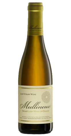 Mullineux - Straw Wine, Swartland - 2015 (375ml) :: South African Wine Specialists