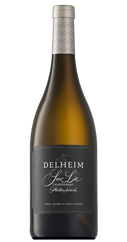 Delheim - 'Sur Lie' Chardonnay, Stellenbosch - 2016  :: Cape Ardor - South African Wine Specialists MAIN