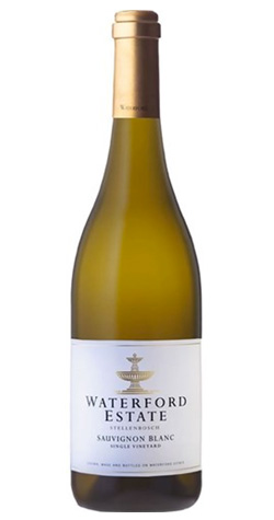Waterford Estate - Single Vineyard Sauvignon Blanc, Stellenbosch - 2014 (750ml) :: South African Wine Specialists