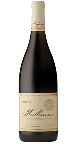Mullineux - Syrah, Swartland - 2015 (750ml) :: South African Wine Specialists