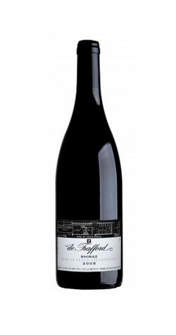 "De Trafford - Syrah ""393"", Stellenbosch - 2009 (750ml) :: Cape Ardor - South African Wine Specialists MAIN"