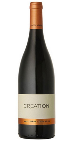Creation - Syrah/Grenache, Walker Bay - 2015 (750ml) :: South African Wine Specialists