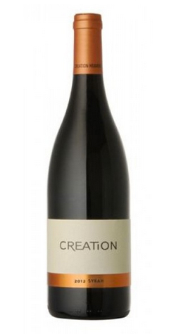 Creation - Syrah, Walker Bay - 2014 (750ml) :: South African Wine Specialists