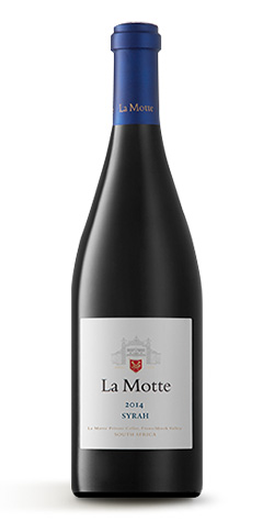 La Motte - Syrah, Western Cape - 2015 :: Cape Ardor - South African Wine Specialists_MAIN