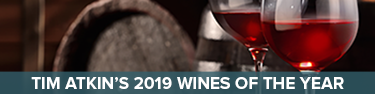 South African Wine Specialists :: Tim Atkin's 2019 Wines of the Year