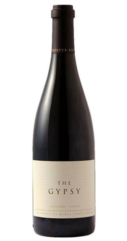 Ken Forrester - The Gypsy, Stellenbosch -  2010 (750ml) :: Cape Ardor - South African Wine Specialists
