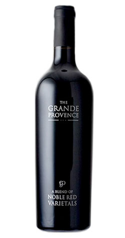 Grande Provence - The Grand Provence, Franschhoek - 2015 :: Cape Ardor - South African Wine Specialists MAIN