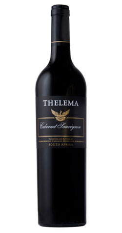 Thelema - Cabernet Sauvignon, Stellenbosch - 2014  :: Cape Ardor - South African Wine Specialists