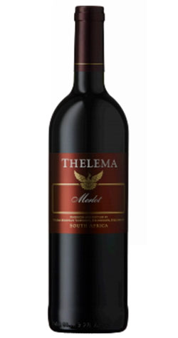 Thelema - Merlot, Stellenbosch - 2014 (750ml)  :: Cape Ardor - South African Wine Specialists