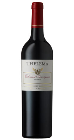 Thelema - 'The Mint' Cabernet Sauvignon, Stellenbosch - 2013 (1.5l)  :: Cape Ardor - South African Wine Specialists