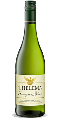 Thelema - Sauvignon Blanc, Stellenbosch - 2018 (750ml) :: Cape Ardor - South African Wine Specialists MAIN