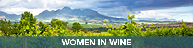 South African Wine Specialists :: Women in Wine
