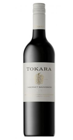 Tokara - Cabernet Sauvignon, Stellenbosch - 2013 (750ml) :: South African Wine Specialists