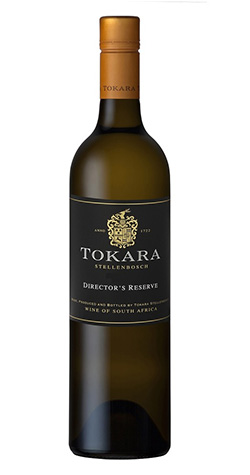 Tokara - Director's Reserve, White - 2015 :: South African Wine Specialists MAIN