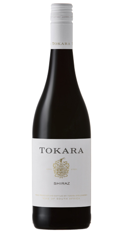 Tokara - Shiraz, Stellenbosch - 2013 (750ml) :: South African Wine Specialists MAIN