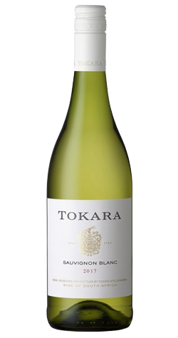 Tokara - Sauvignon blanc, Western Cape - 2017 :: South African & New Zealand  Wine Specialists MAIN
