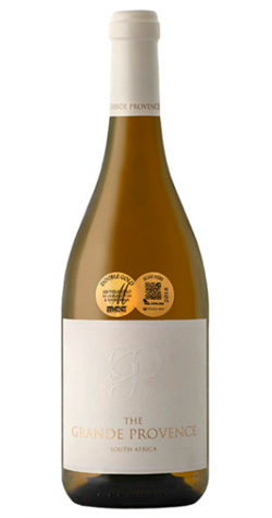 The Grande Provence White, Franschhoek - 2016 :: Cape Ardor - South African Wine Specialists MAIN