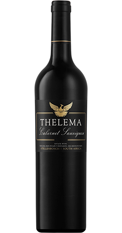 Thelema - Cabernet Sauvignon, Stellenbosch - 2015  :: Cape Ardor - South African Wine Specialists_MAIN