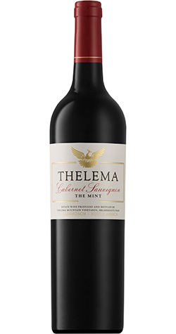 Thelema - 'The Mint' Cabernet Sauvignon, Stellenbosch - 2014 (1.5l)  :: Cape Ardor - South African Wine Specialists