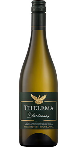 Thelema - Chardonnay, Stellenbosch - 2016 (750ml) :: Cape Ardor - South African Wine Specialists MAIN