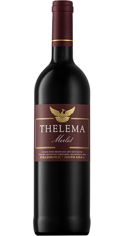 Thelema - Merlot, Stellenbosch - 2016 (750ml)  :: Cape Ardor - South African Wine Specialists MAIN