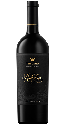 Thelema - 'Rabelais' Bordeaux Blend, Stellenbosch - 2015 (750ml) :: Cape Ardor - South African Wine Specialists MAIN