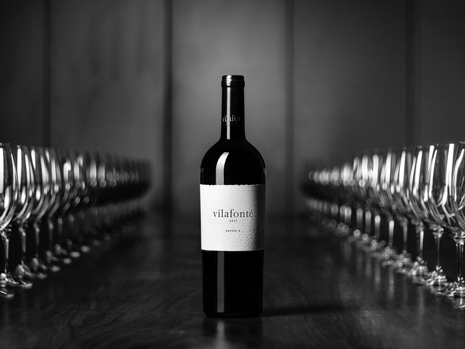 Cape Ardor - South African Wine Specialists :: Wine Clubs :: Vilafonte Members Club (12 Bottles)